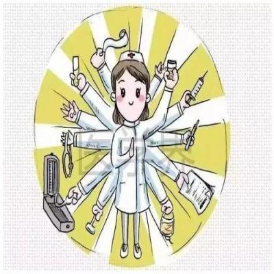 护士入职体检流程上的不合格问题该如何面对呢?